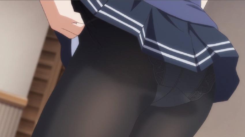 heroine kata saenai no sodate Dragon ball z androide 18