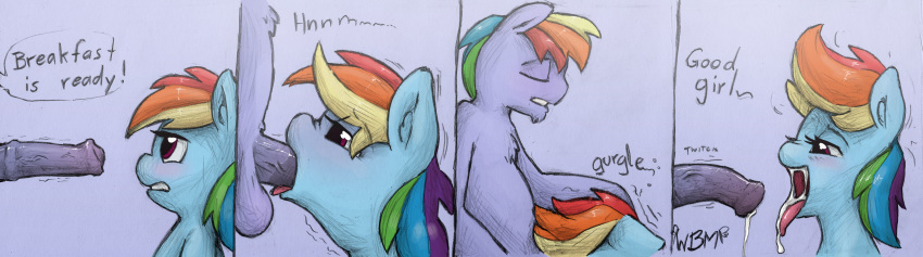 and mlp fluttershy dash rainbow If it exists there is a porn